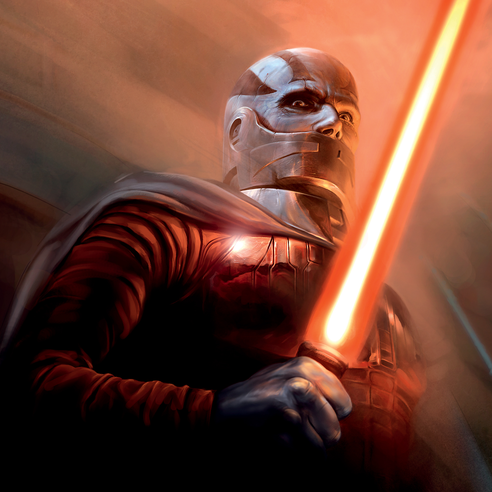 1700x1700 > Star Wars: Knights Of The Old Republic Wallpapers