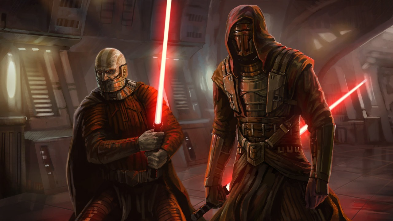 Star Wars: Knights Of The Old Republic Backgrounds, Compatible - PC, Mobile, Gadgets| 1280x720 px