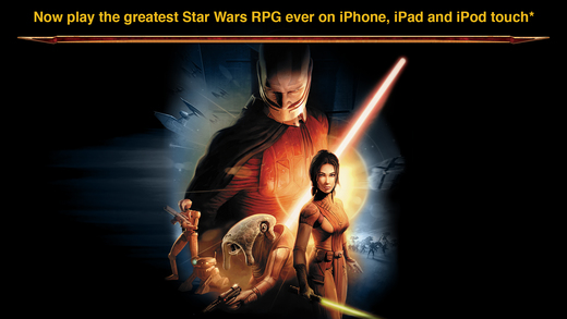Star Wars: Knights Of The Old Republic High Quality Background on Wallpapers Vista