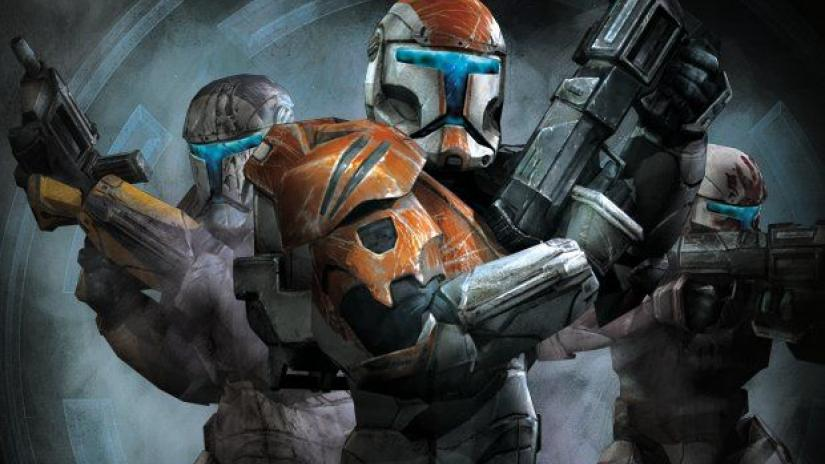 Star Wars Republic Commando Wallpapers Video Game Hq Star