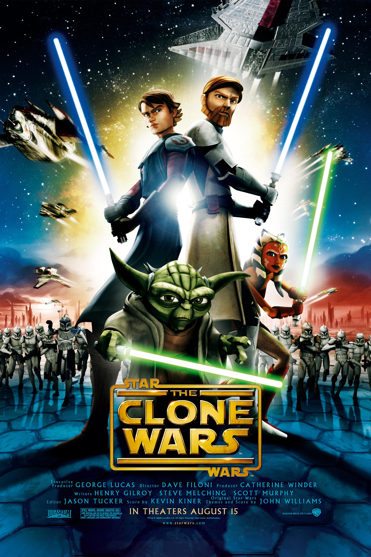 star wars the clone wars 1