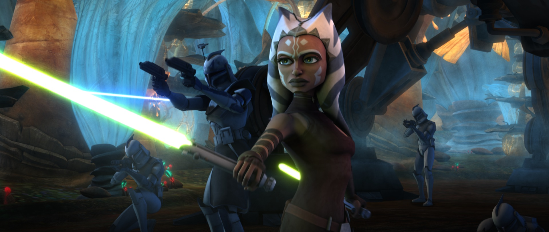 Star Wars The Clone Wars Wallpapers Movie Hq Star Wars The Clone Wars Pictures 4k Wallpapers 2019