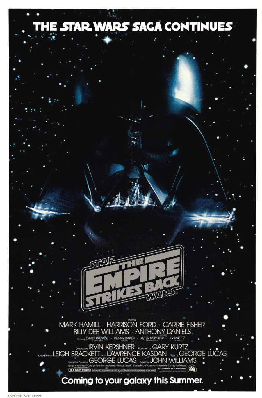 Most Viewed Star Wars The Empire Strikes Back Wallpapers 4k