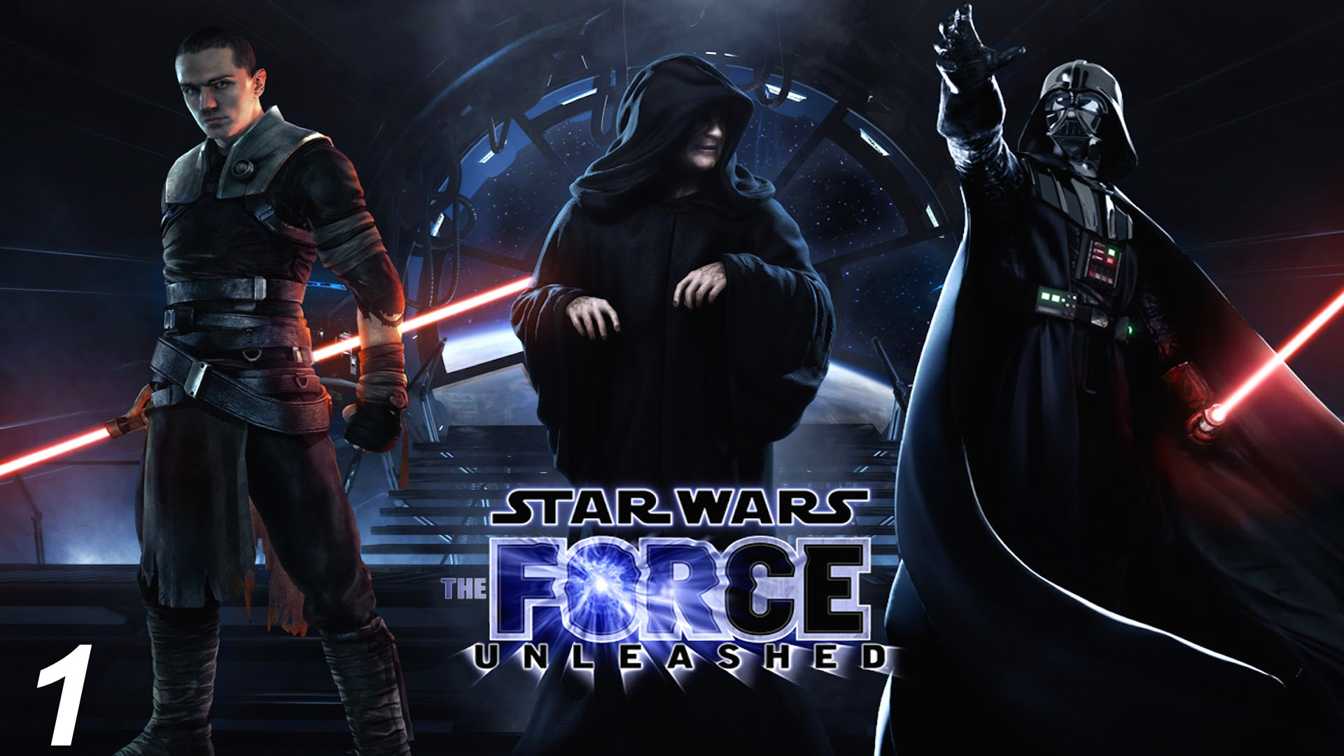 Star Wars The Force Unleashed Wallpapers Video Game Hq Star