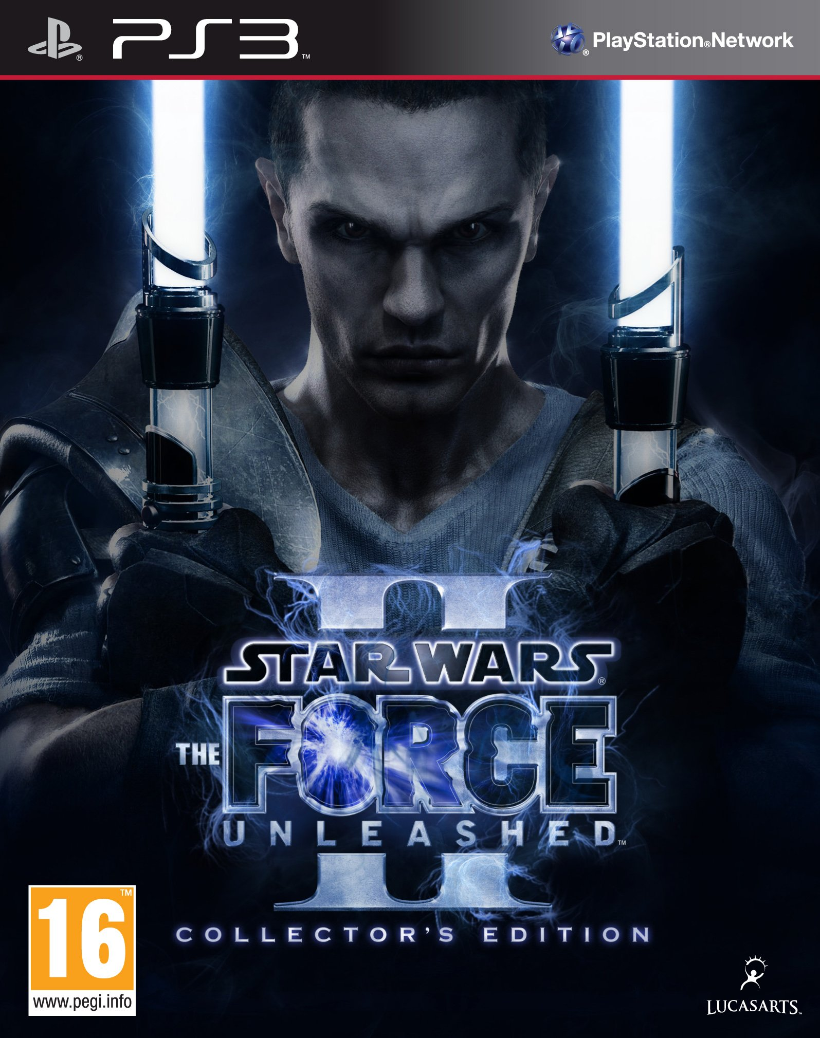 Star Wars The Force Unleashed Ii Wallpapers Video Game Hq Star Wars The Force Unleashed Ii Pictures 4k Wallpapers 2019
