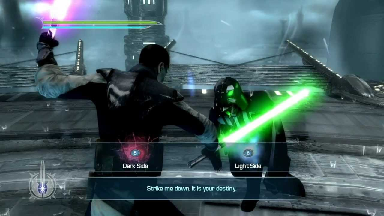 Most Viewed Star Wars The Force Unleashed Ii Wallpapers 4k Wallpapers
