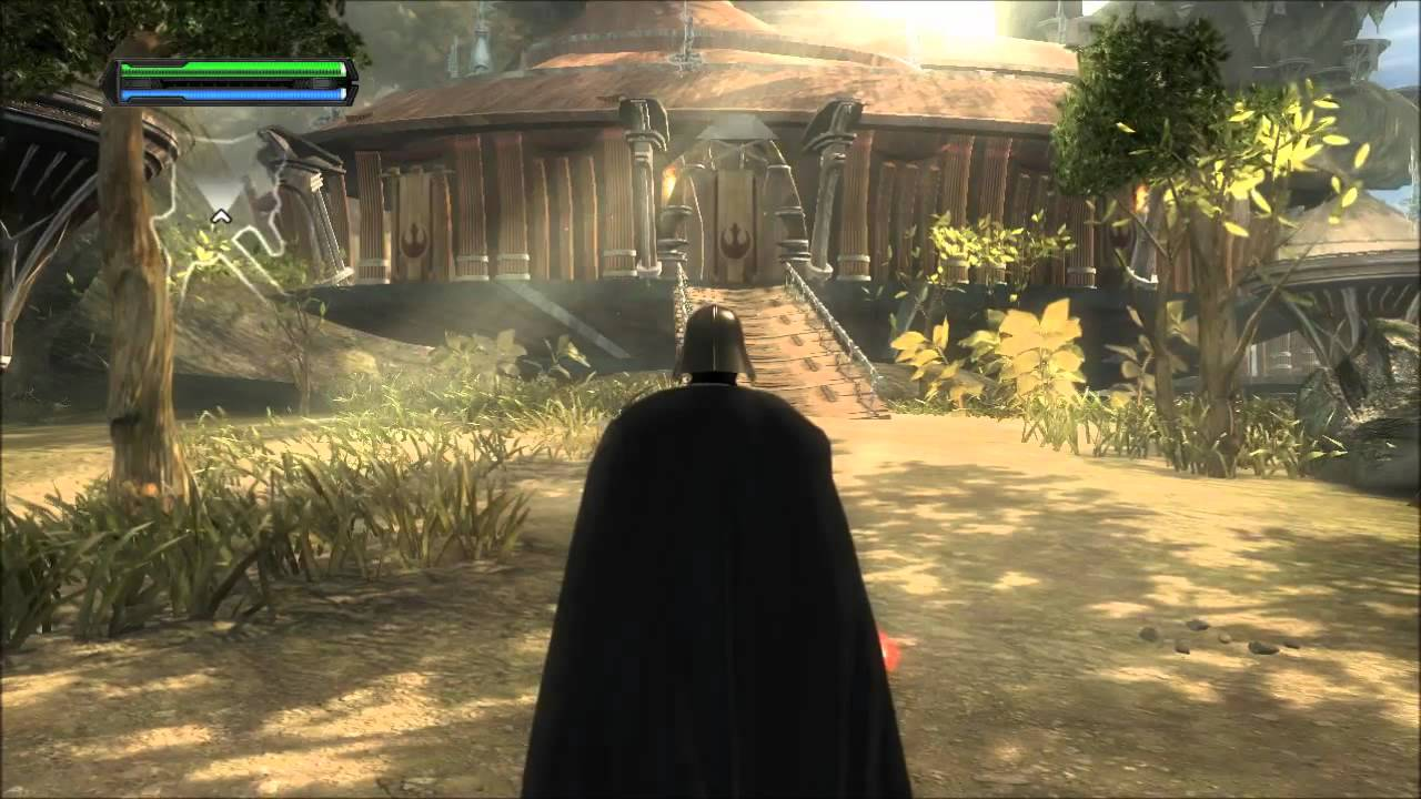 star wars the force unleashed wallpaper 20