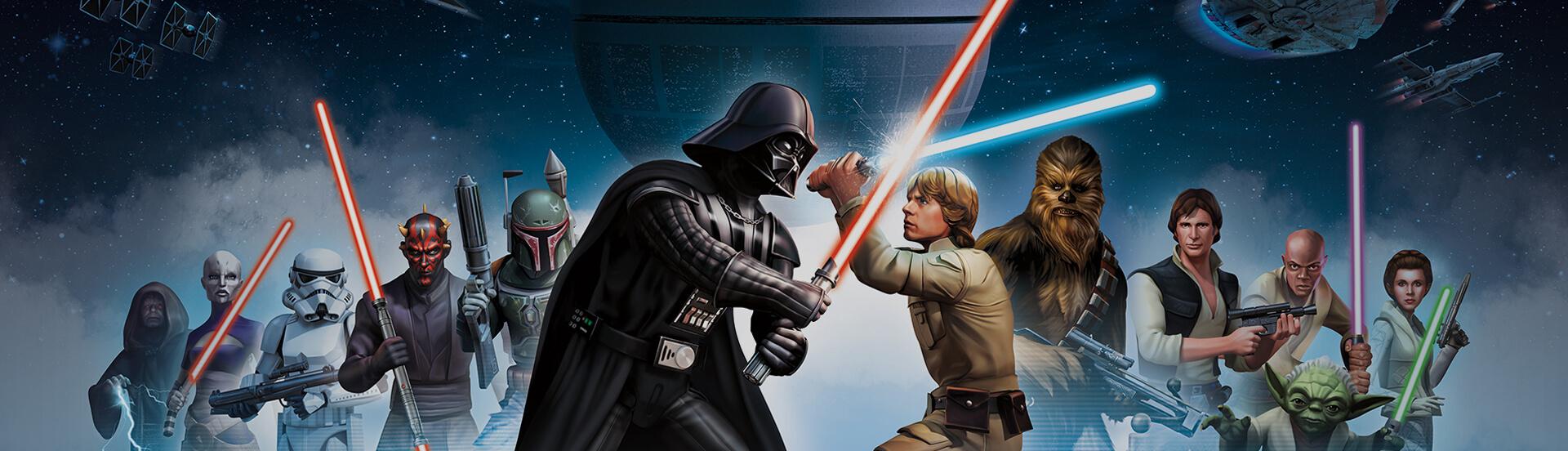 Star Wars #20