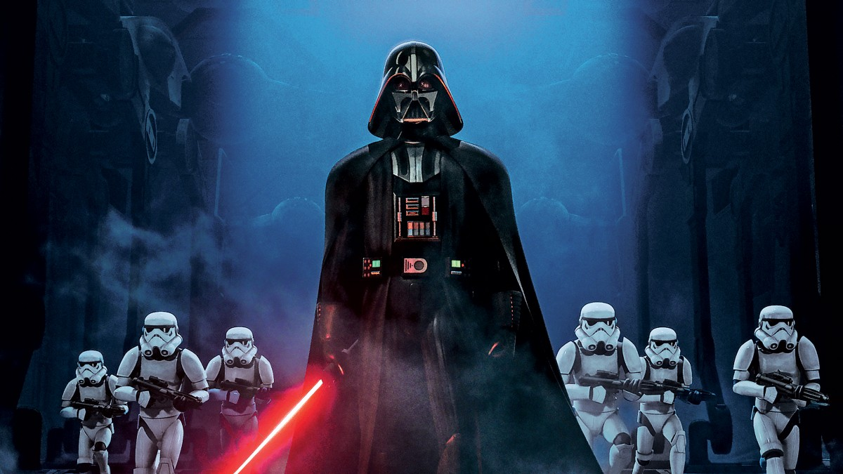 Nice wallpapers Star Wars 1200x675px