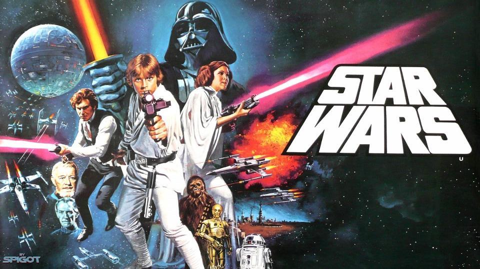 Star Wars #15