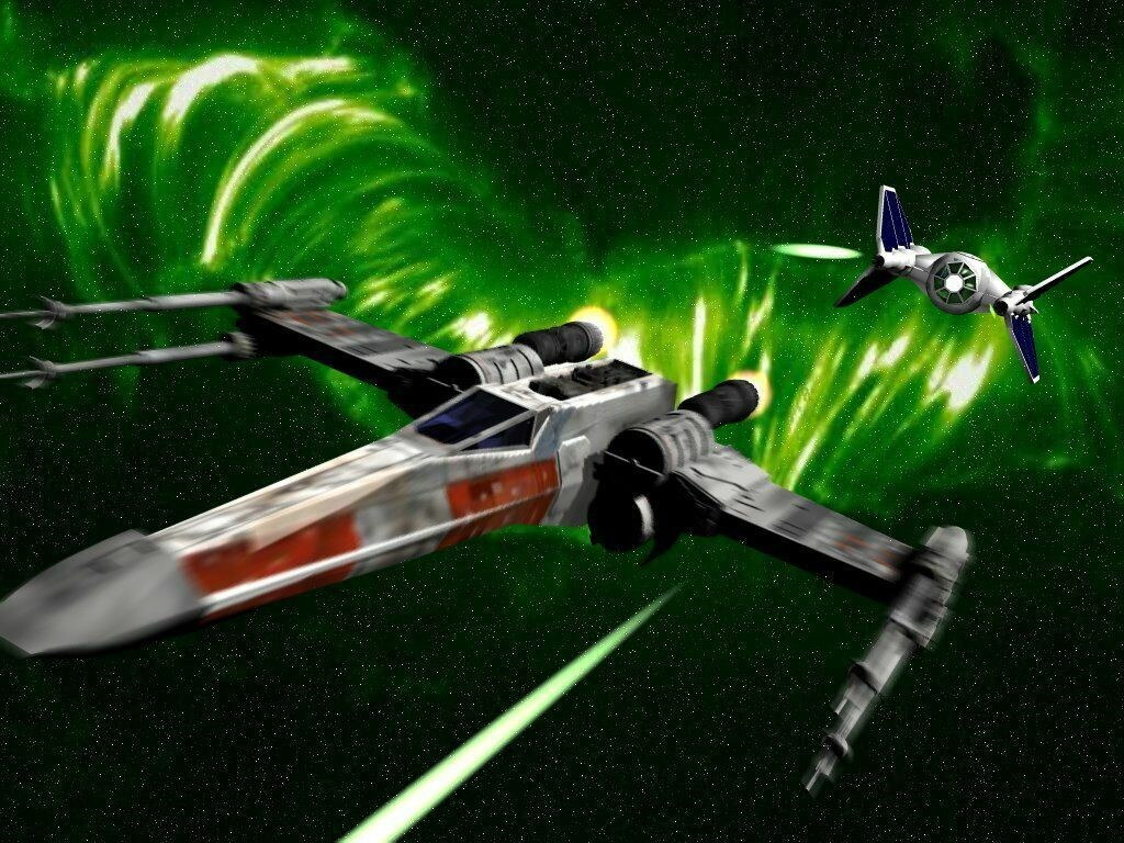 Most Viewed Star Wars X Wing Vs Tie Fighter Wallpapers 4k Wallpapers