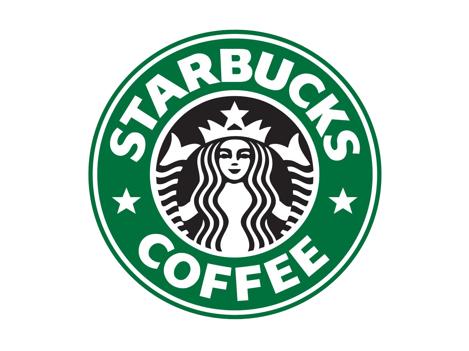 HD Quality Wallpaper | Collection: Products, 1600x1200 Starbucks