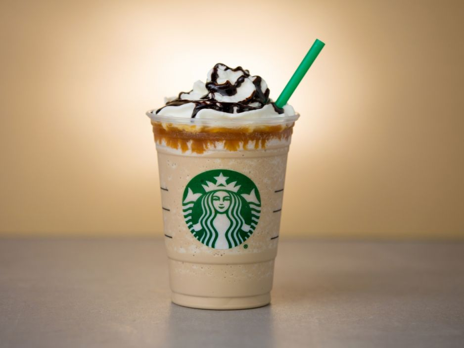 Starbucks Pics, Products Collection