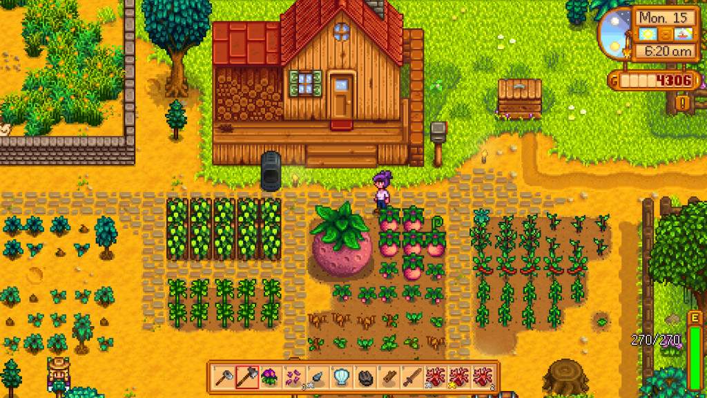 Stardew Valley wallpapers, Video Game, HQ Stardew Valley