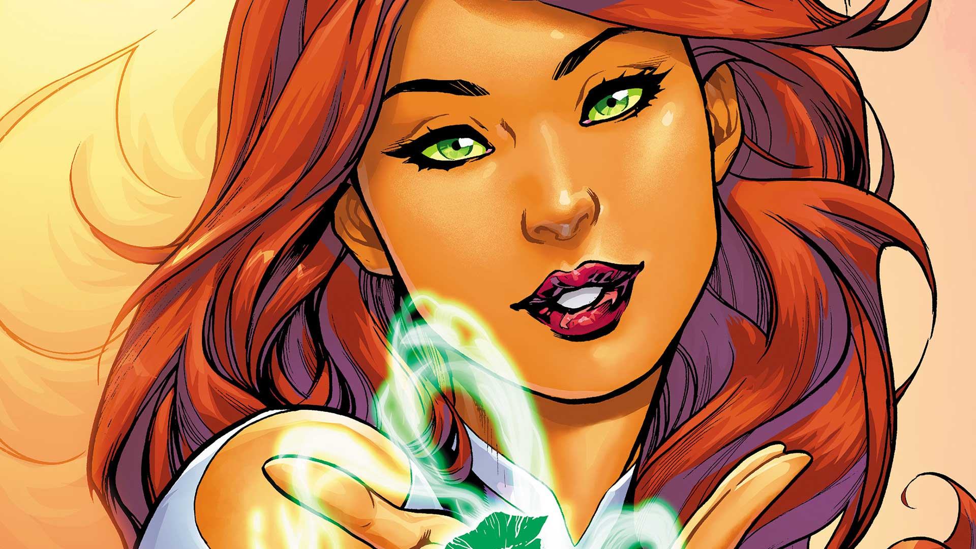 Nice Images Collection: Starfire Desktop Wallpapers