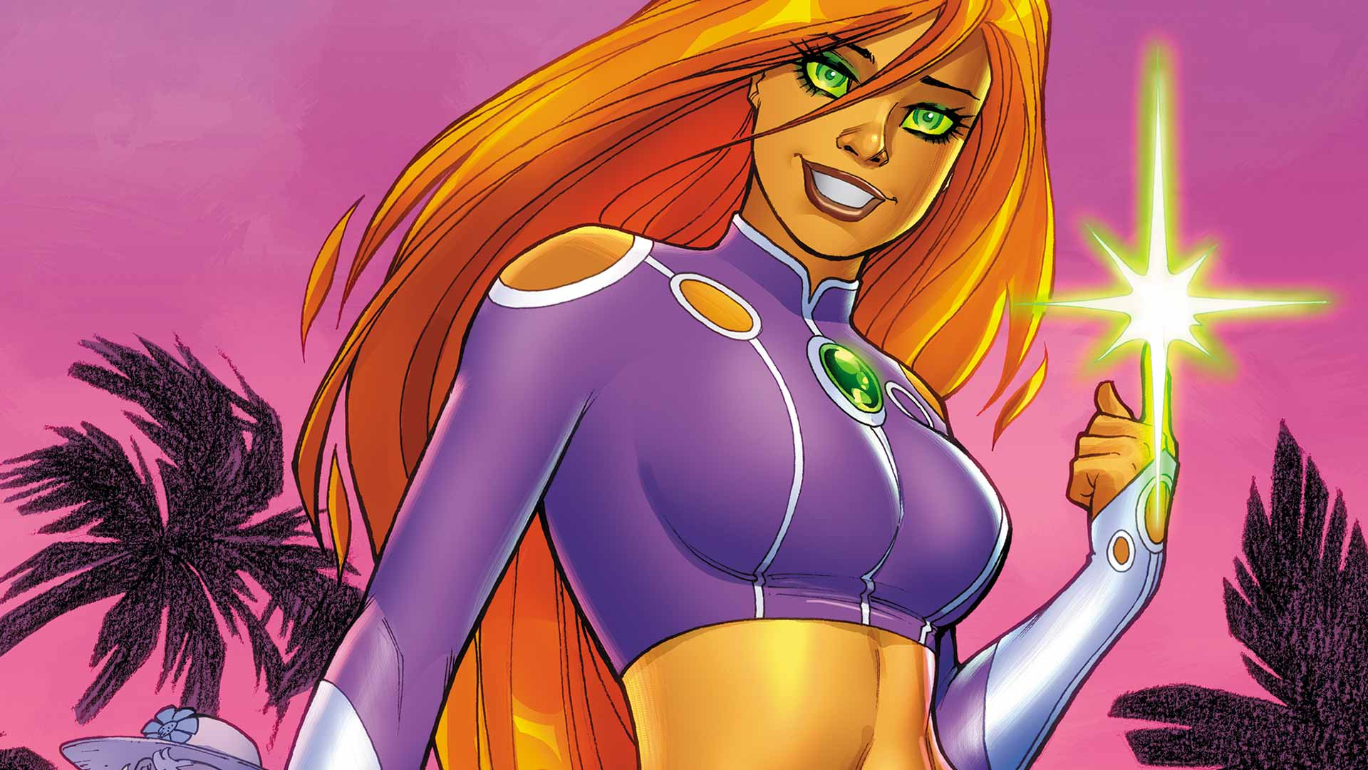 Starfire Backgrounds, Compatible - PC, Mobile, Gadgets| 1920x1080 px