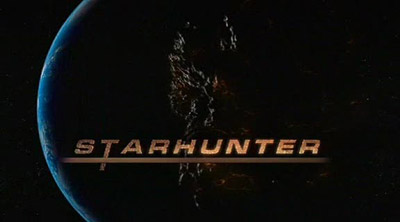 HQ Starhunter Wallpapers | File 14.68Kb