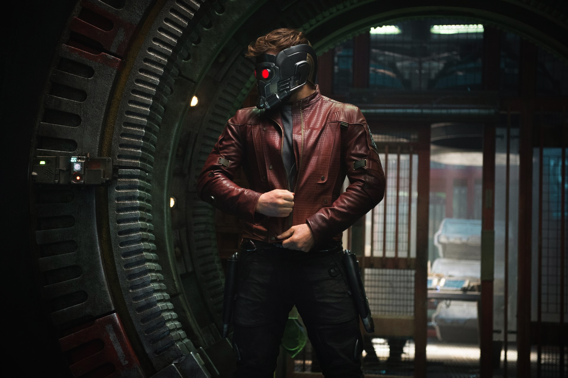 Star-lord Backgrounds on Wallpapers Vista