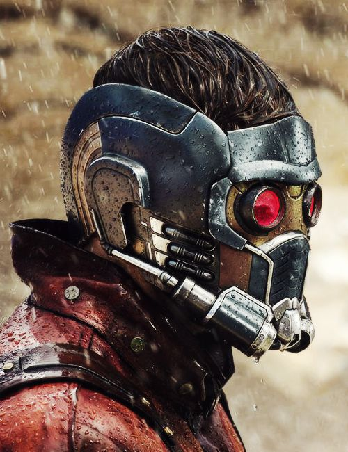 Nice wallpapers Star-lord 500x650px