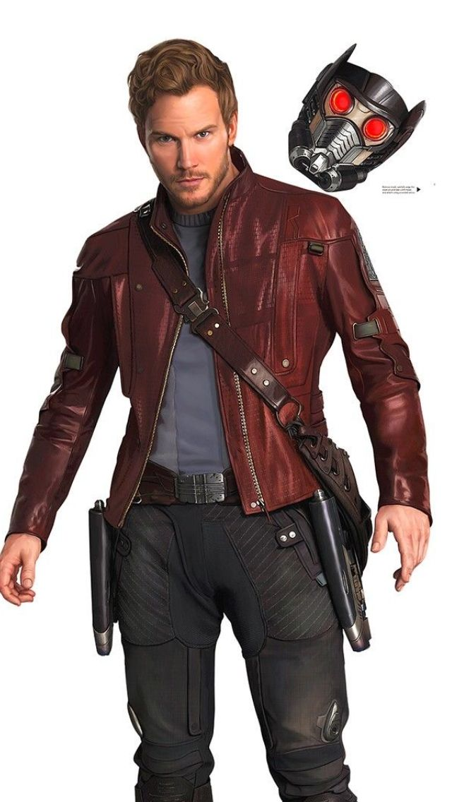 Amazing Star-lord Pictures & Backgrounds