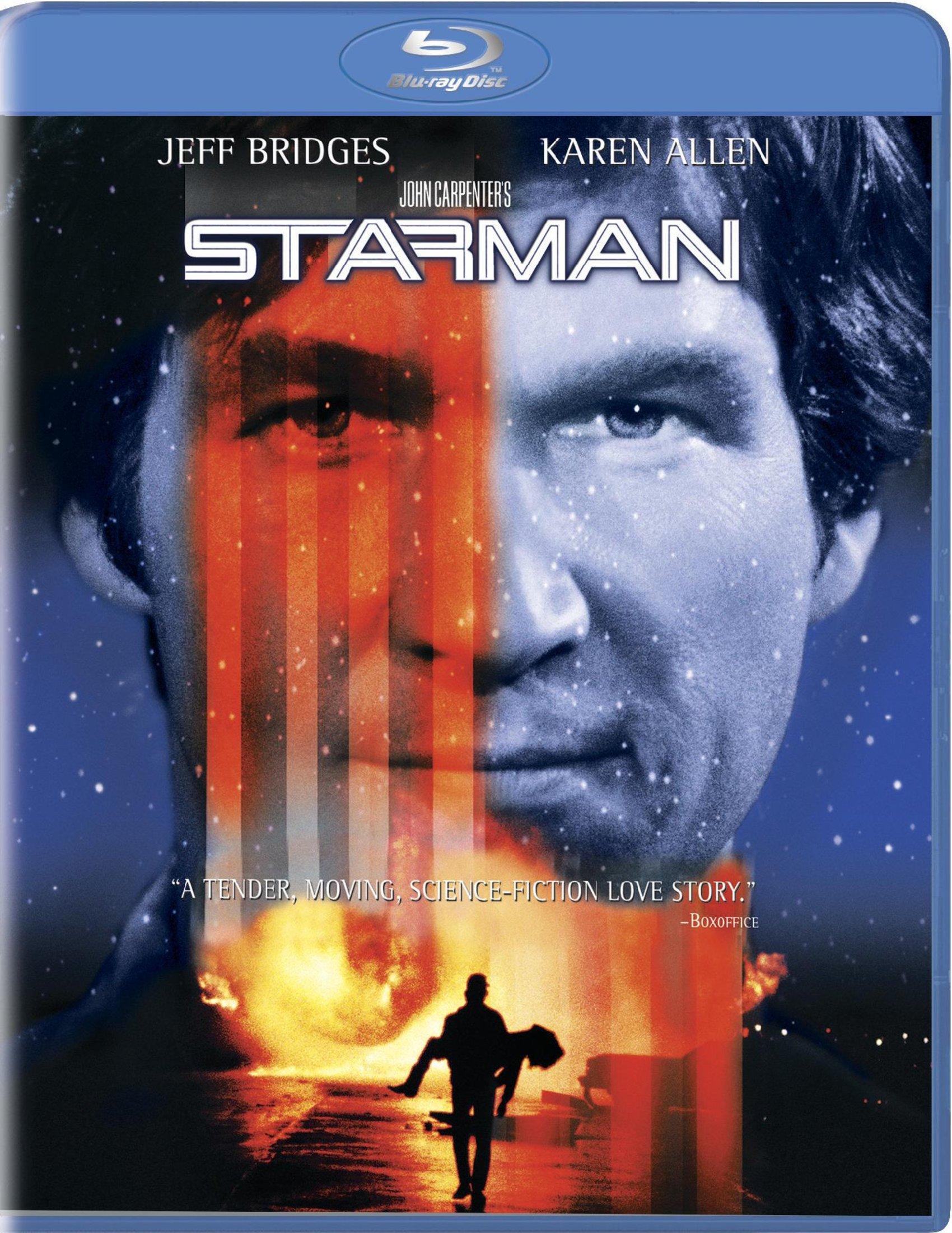 Starman Pics, Comics Collection