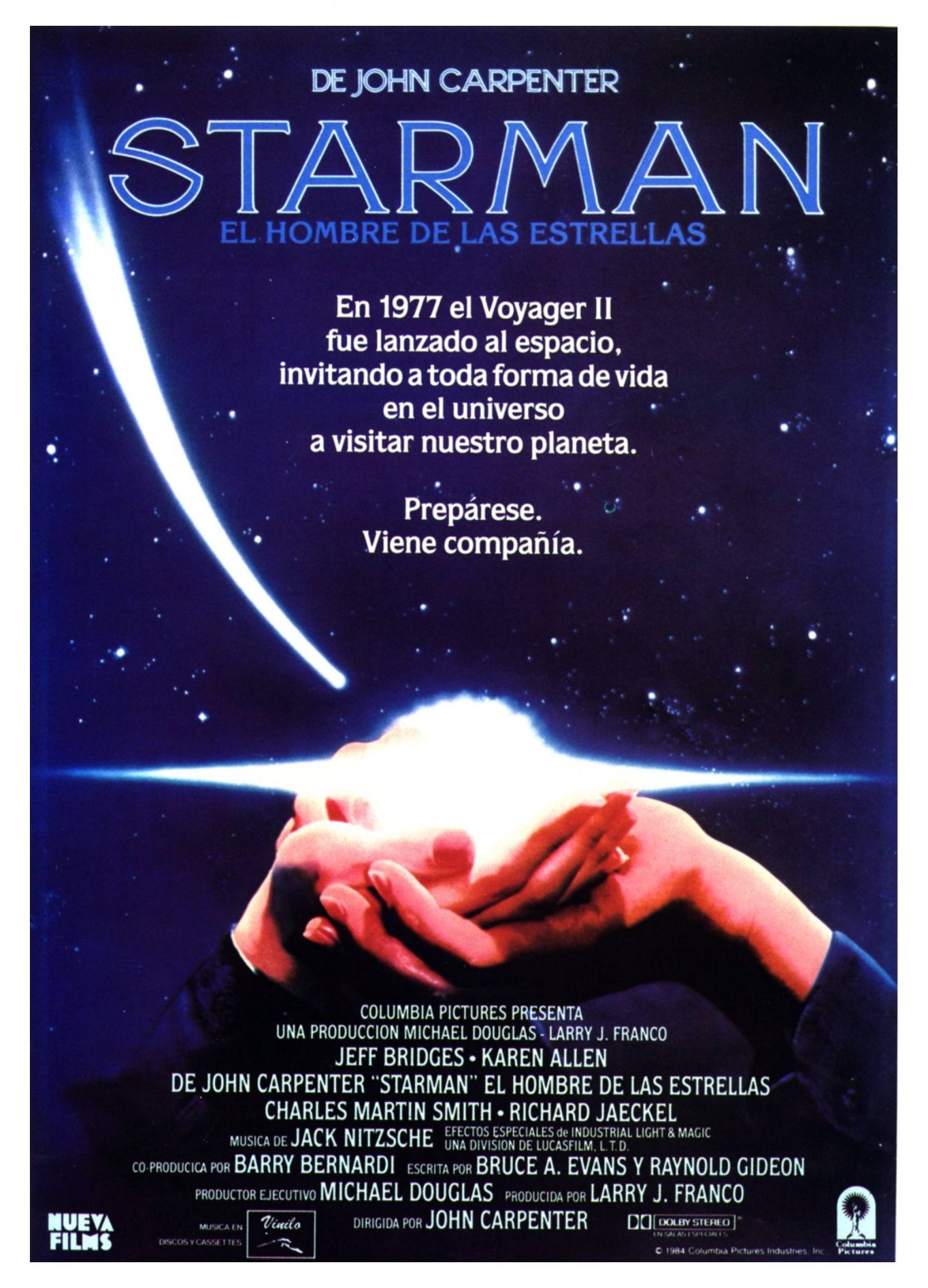 Amazing Starman Pictures & Backgrounds