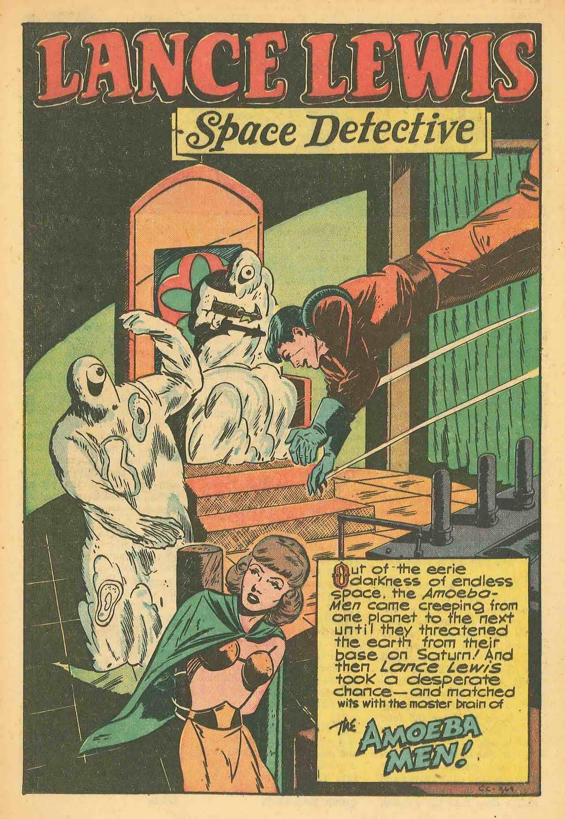 Startling Comics #2