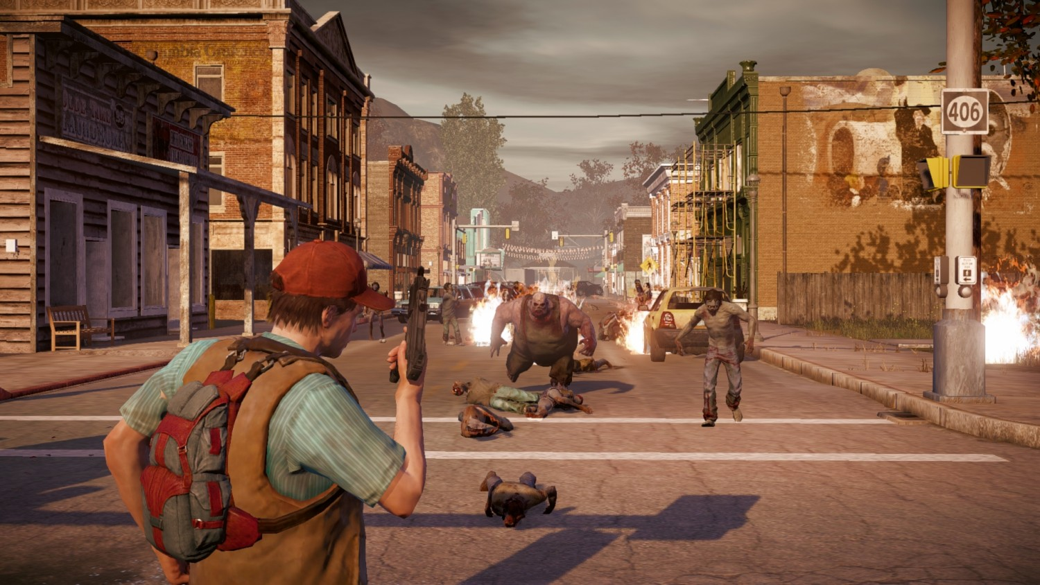 Most Viewed State Of Decay 2 Wallpapers 4k Wallpapers