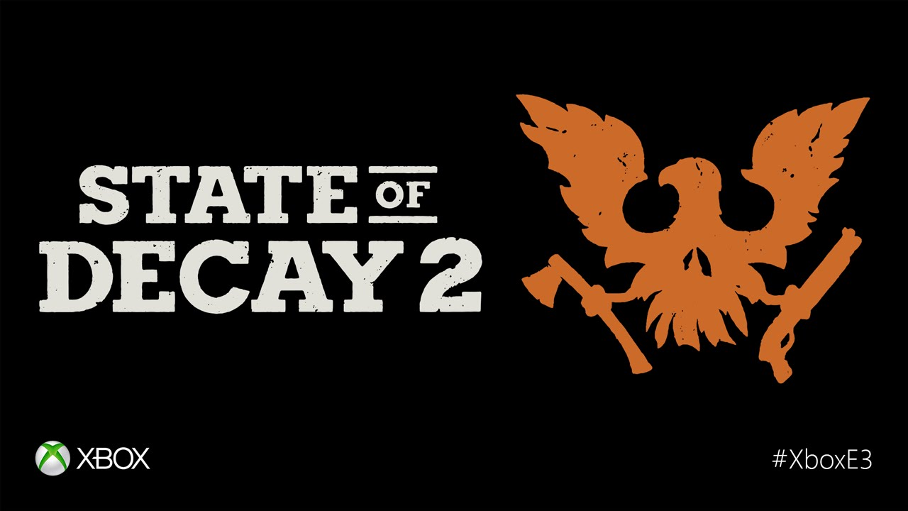 State Of Decay 2 Wallpapers Video Game Hq State Of Decay 2