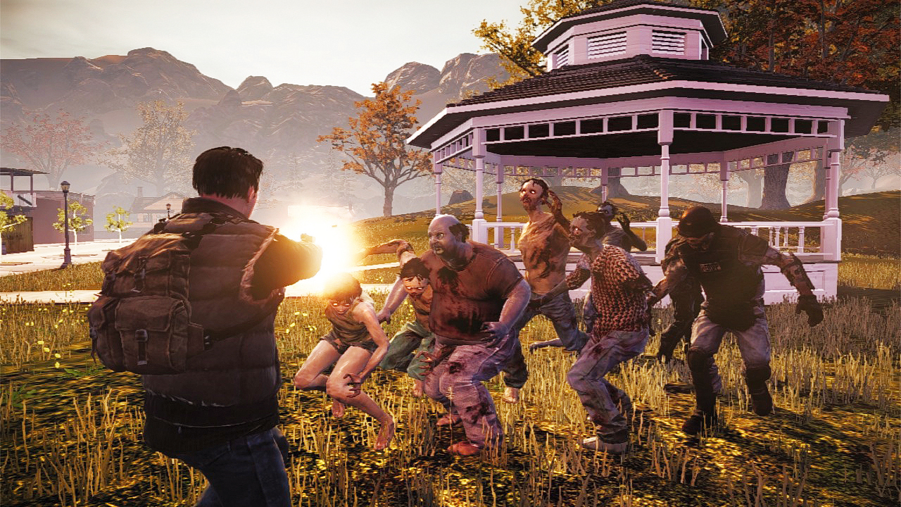 State Of Decay Wallpapers Video Game Hq State Of Decay Pictures