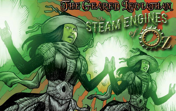Steam Engines Of Oz Backgrounds, Compatible - PC, Mobile, Gadgets| 560x354 px