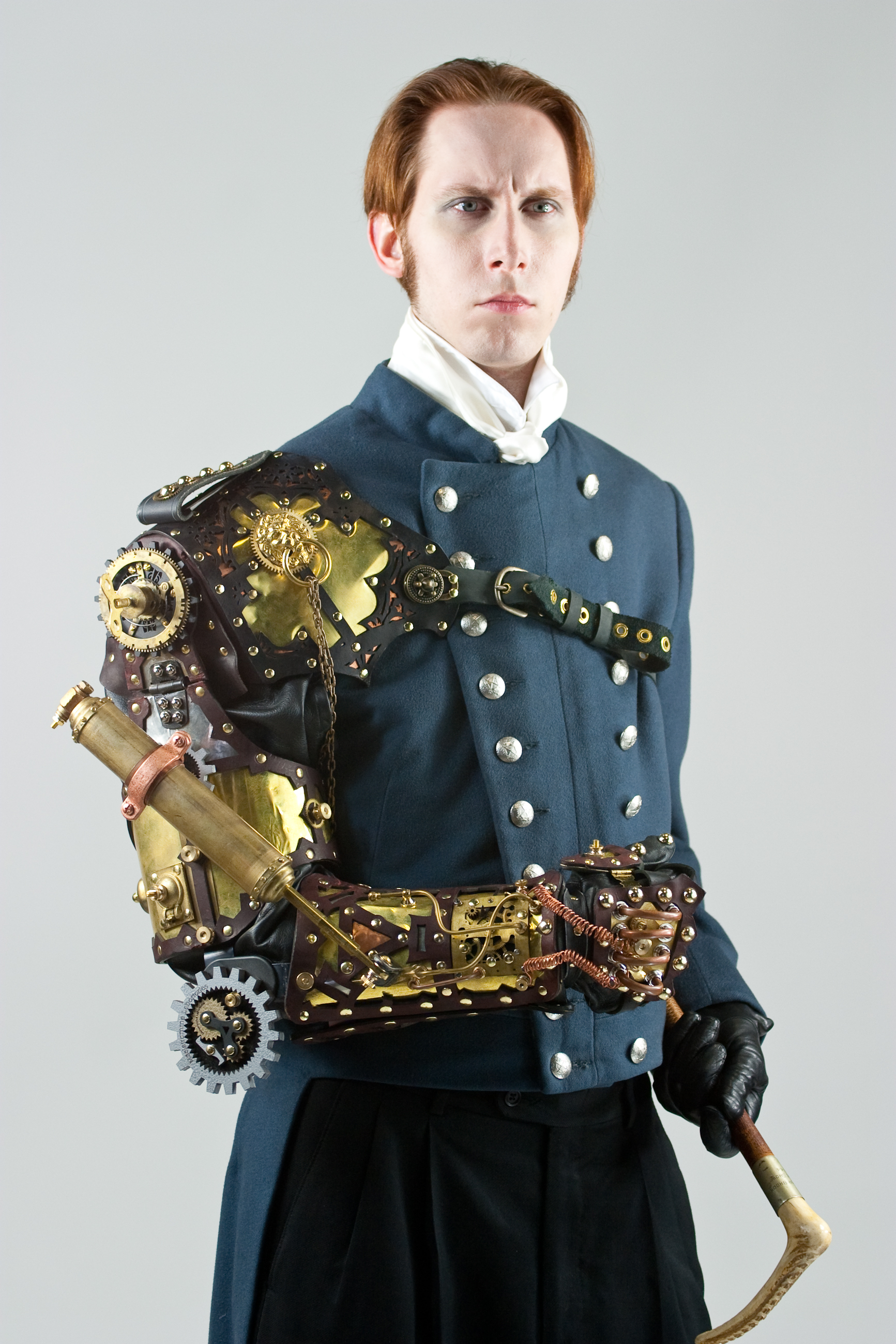 1733x2600 > Steampunk Wallpapers