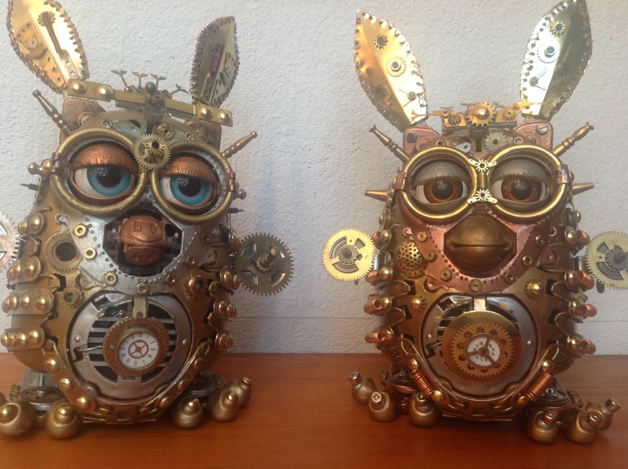 Images of Steampunk   1280x956