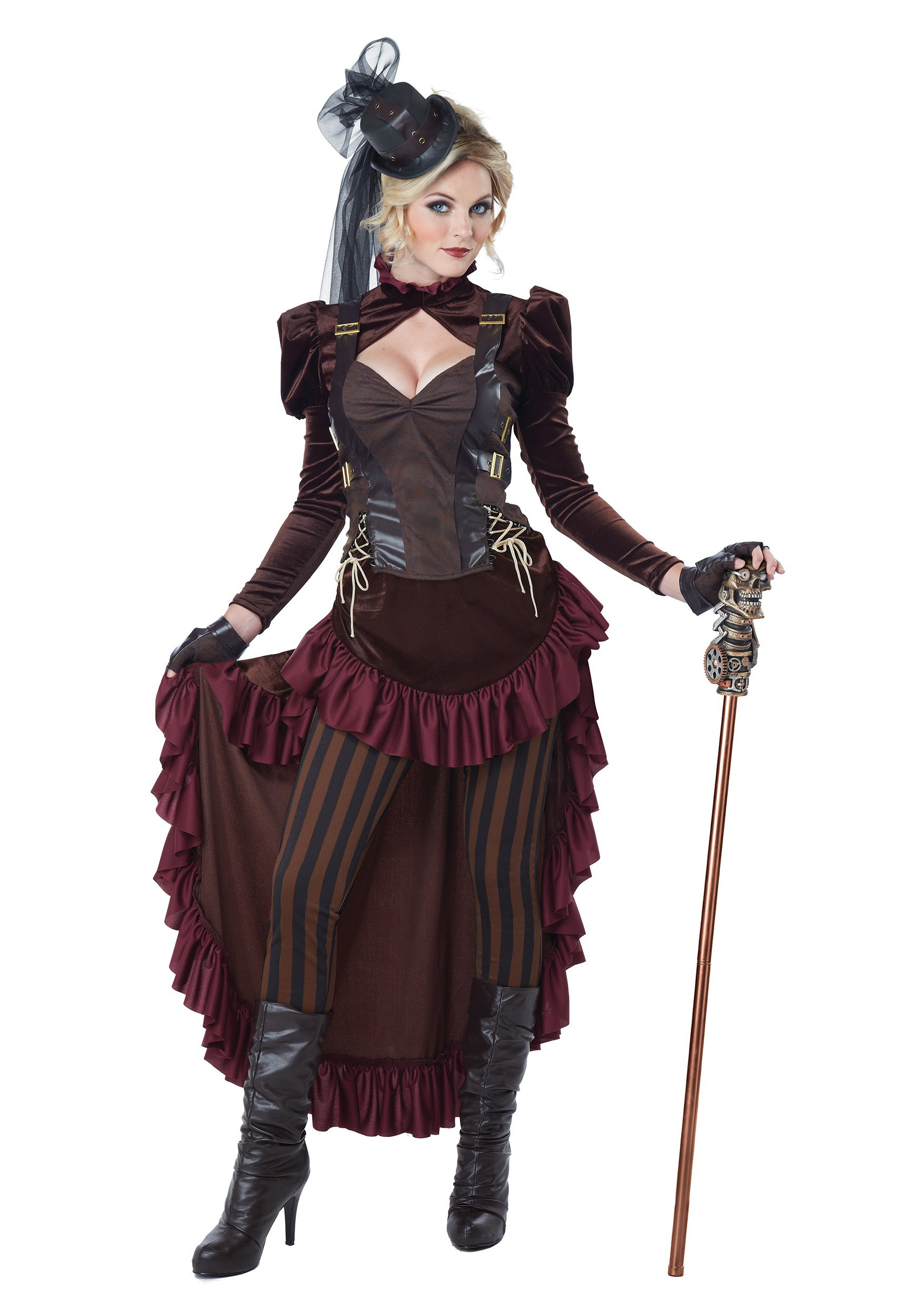 Images of Steampunk   1750x2500