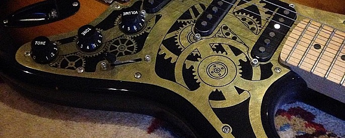 685x275 > Steampunk Wallpapers