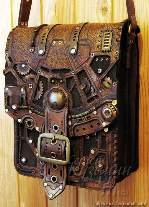 HD Quality Wallpaper   Collection: Anime, 505x700 Steampunk