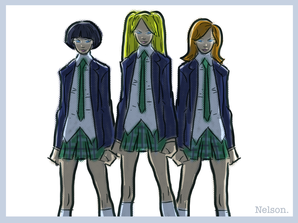 Images of Stepford Cuckoos | 1024x768