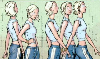 Stepford Cuckoos Backgrounds, Compatible - PC, Mobile, Gadgets| 340x202 px