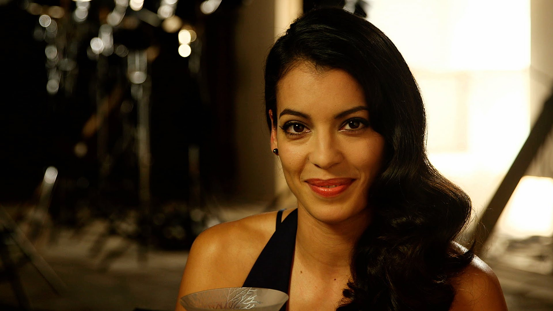 Stephanie Sigman Backgrounds on Wallpapers Vista