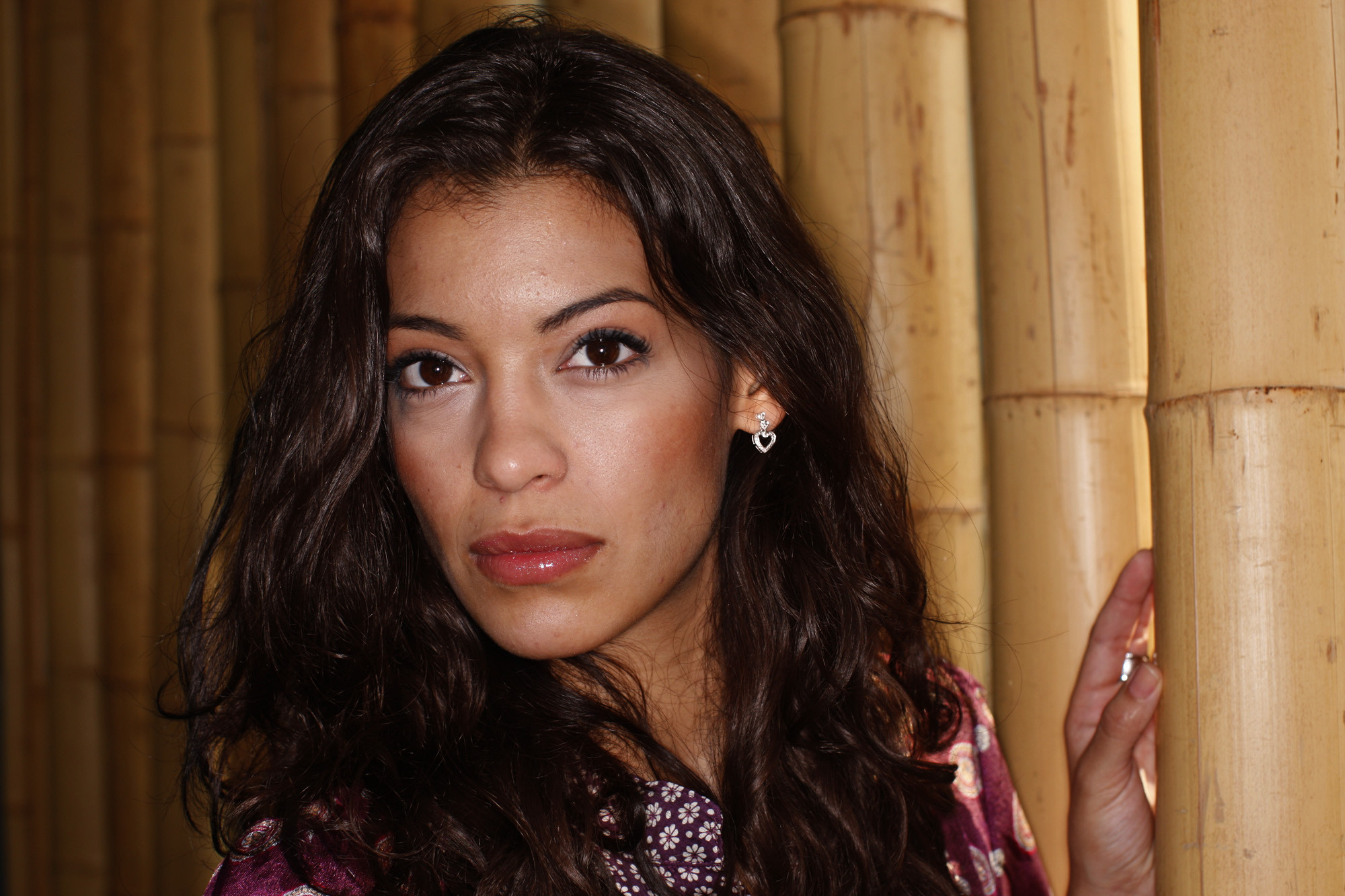 Amazing Stephanie Sigman Pictures & Backgrounds