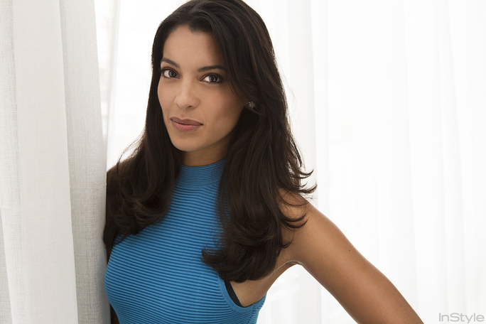 Stephanie Sigman High Quality Background on Wallpapers Vista