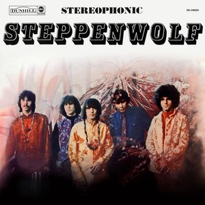 Nice wallpapers Steppenwolf 300x300px