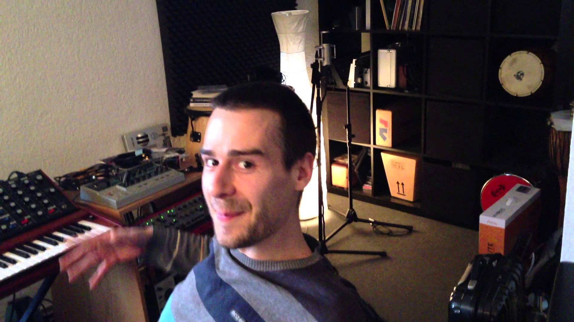 Stimming Pics, Music Collection