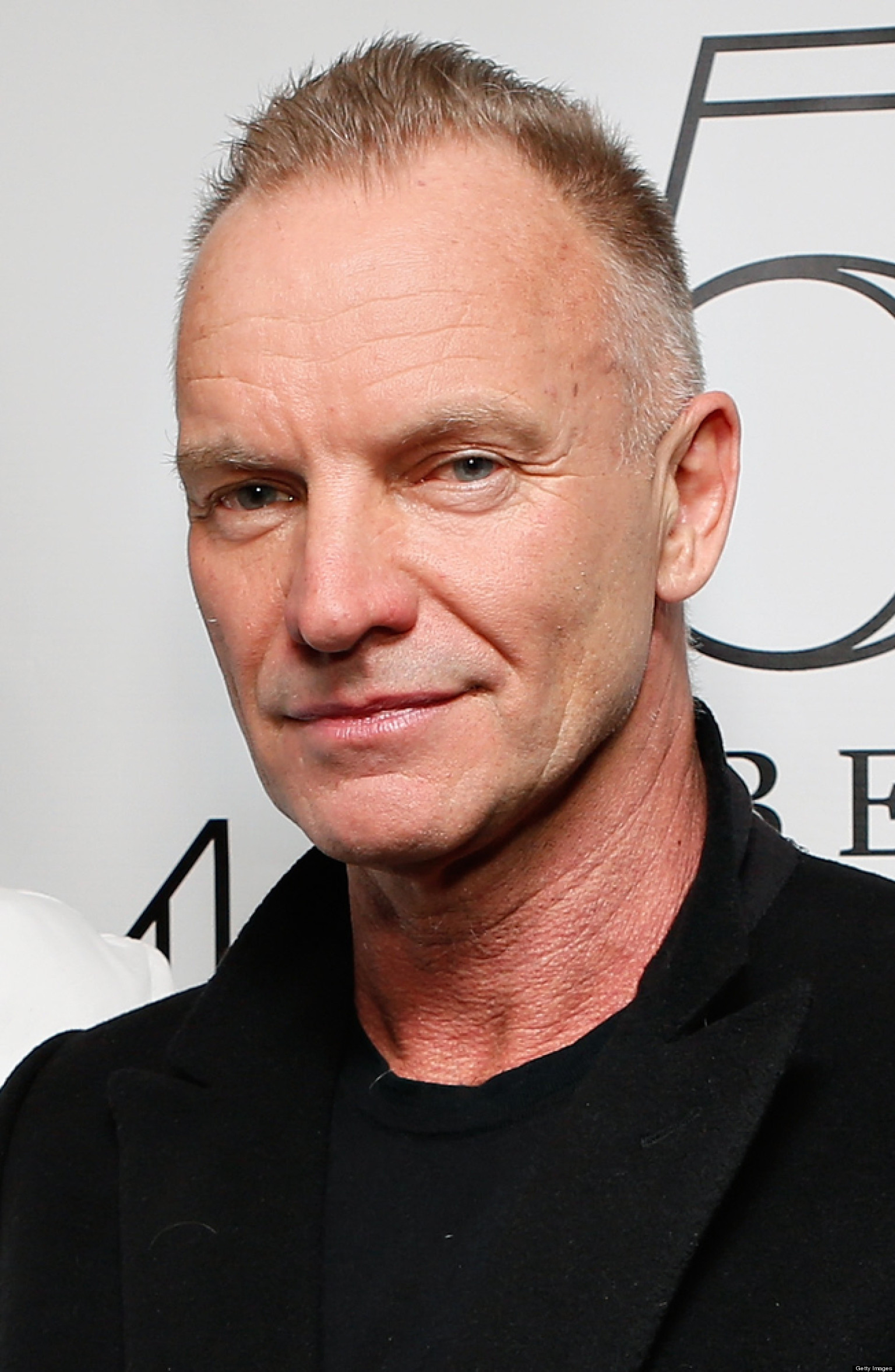 HD Quality Wallpaper | Collection: Music, 1536x2355 Sting