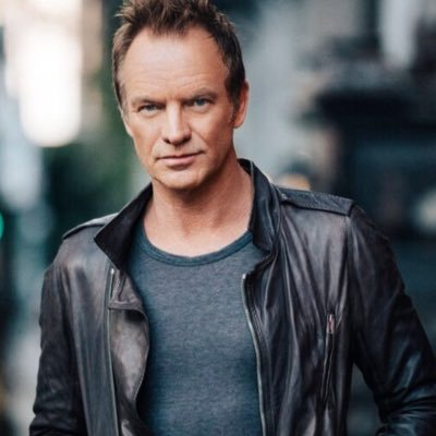 Nice Images Collection: Sting Desktop Wallpapers