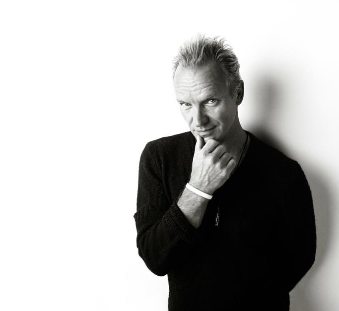Nice wallpapers Sting 683x627px
