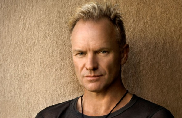 600x390 > Sting Wallpapers