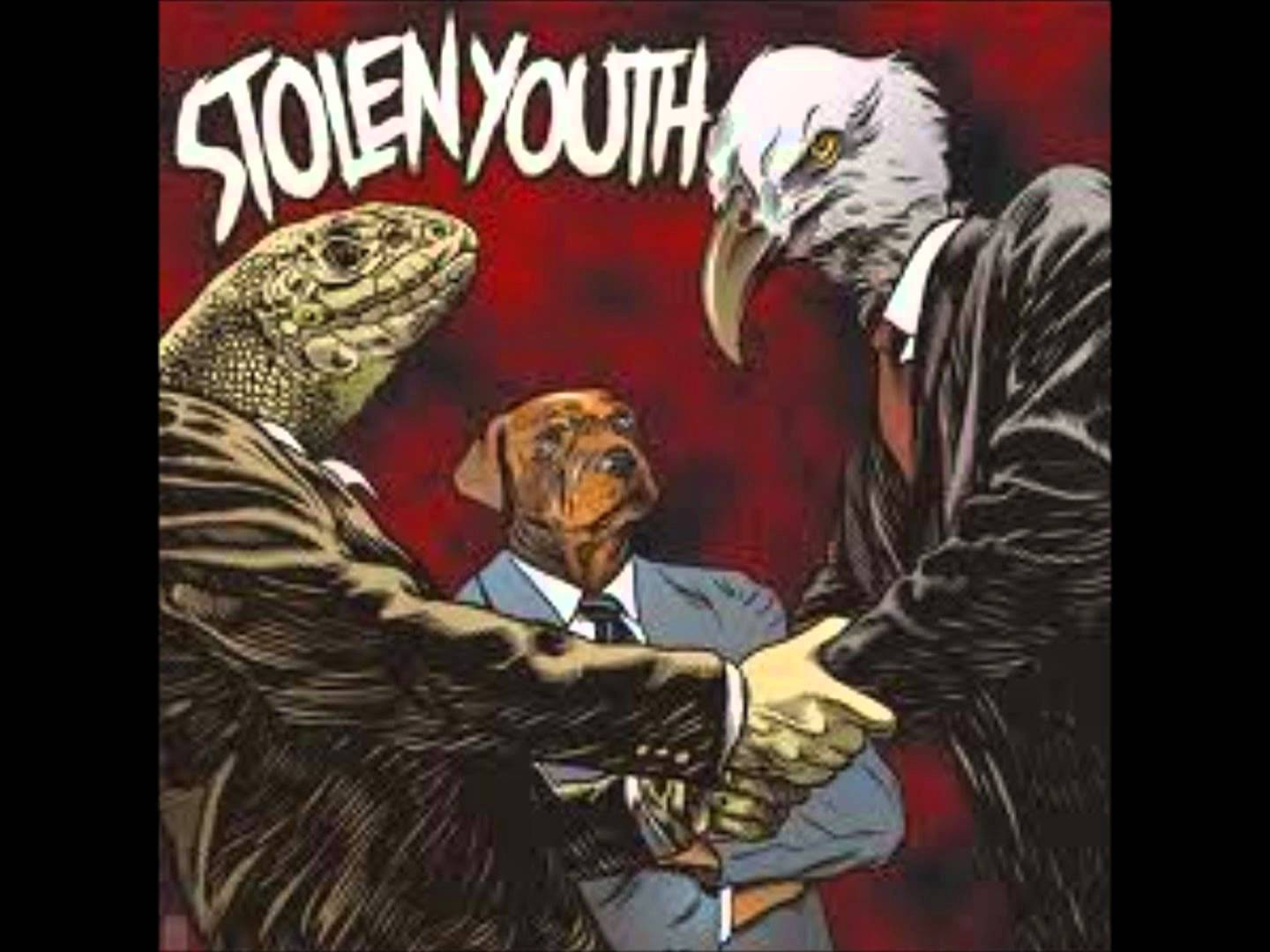 HQ Stolen Youth Wallpapers | File 114.17Kb