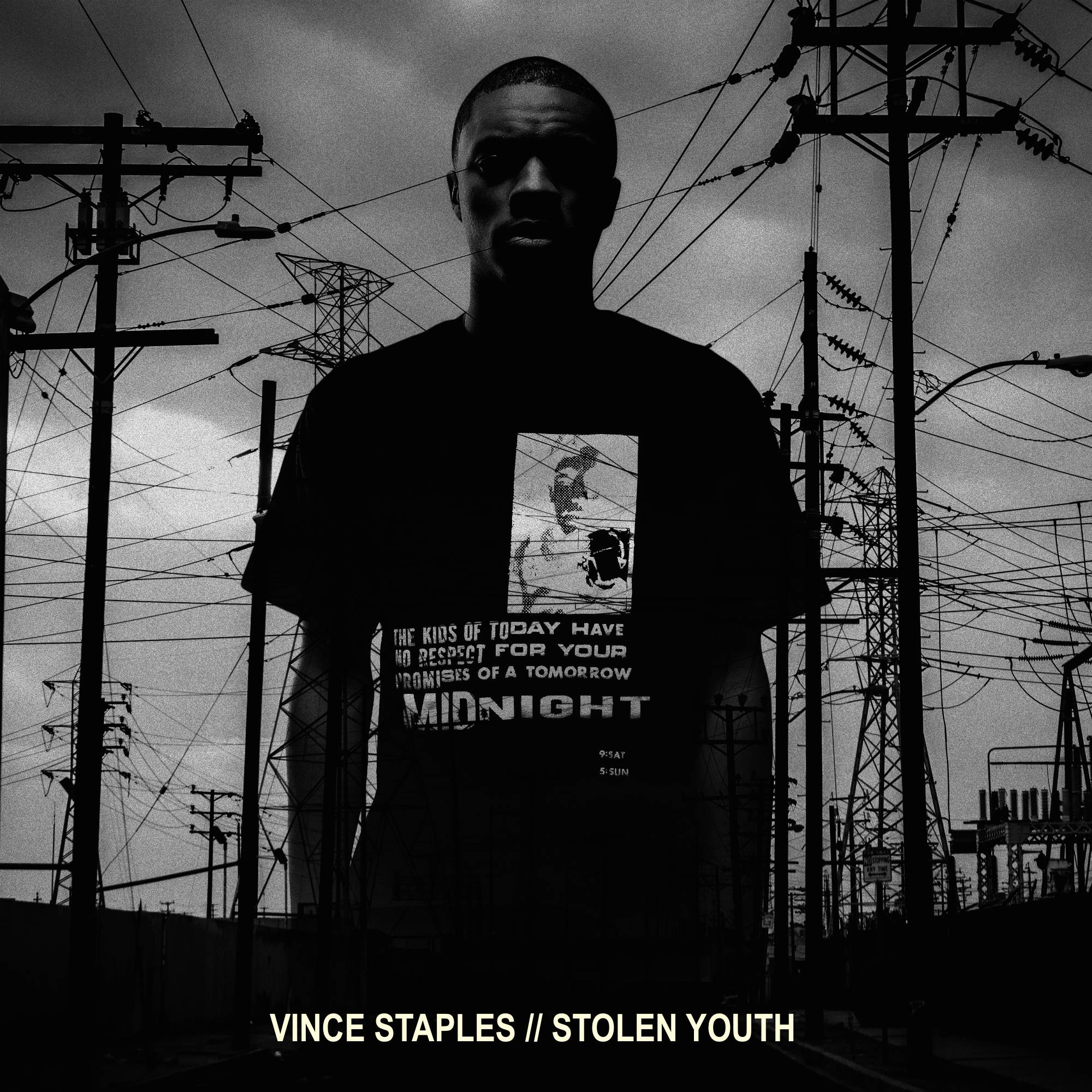 HQ Stolen Youth Wallpapers | File 629.55Kb