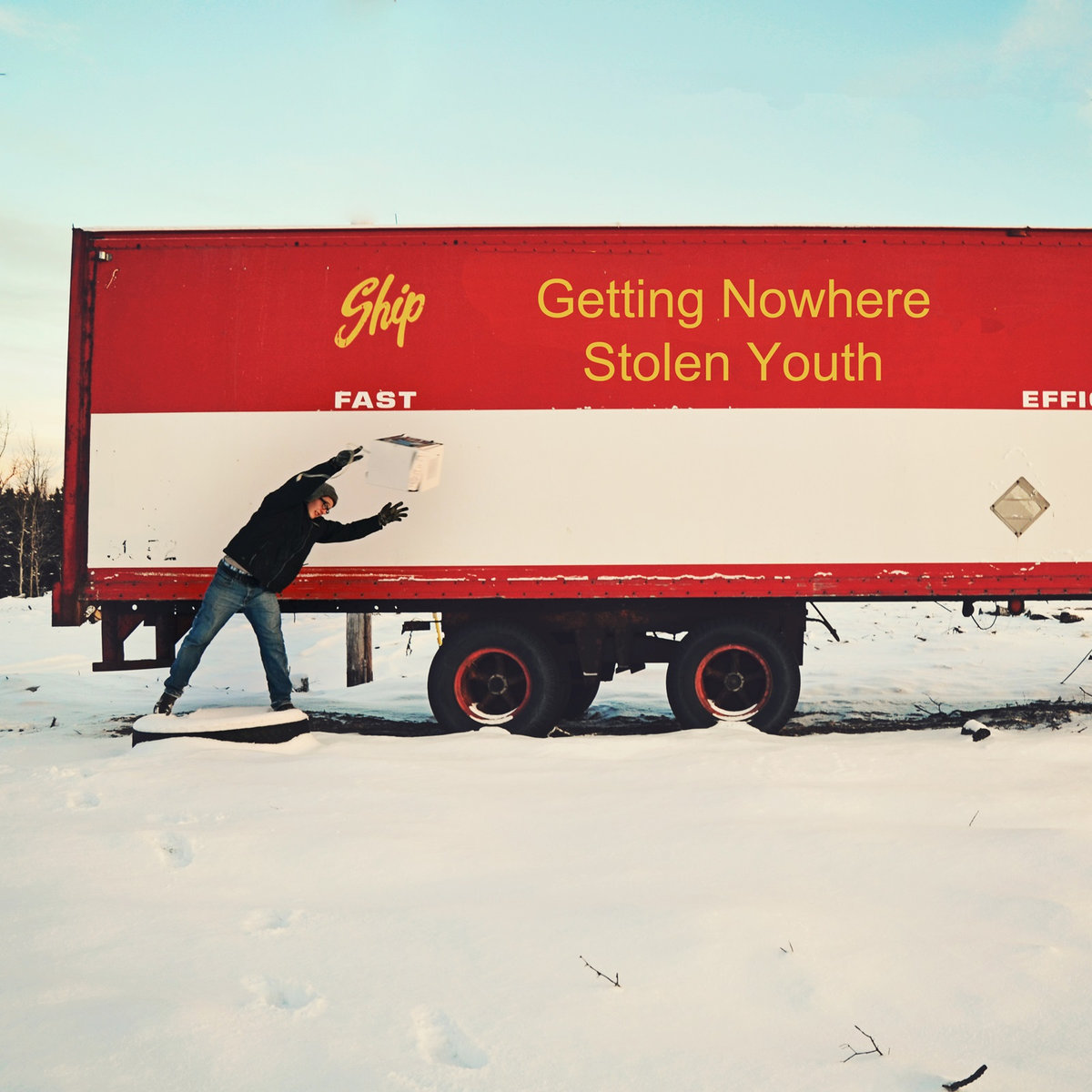 Nice Images Collection: Stolen Youth Desktop Wallpapers